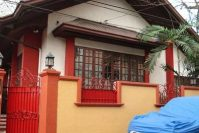 House and Lot for Sale in Sta. Ana, Manila Philippines