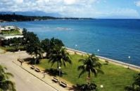 Commercial Lot for Sale in Real St. Ormoc City Leyte