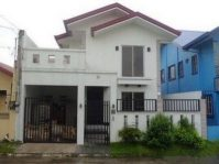 House and Lot for Sale in BF Homes Las Pinas City, Near Veritas Parochial School