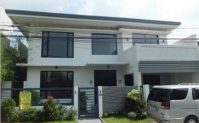 House & Lot for Sale in Batac St. BF Homes Paranaque City