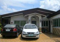 House & Lot for Sale - Sto Nino Village Banilad Cebu City