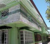 Roxas City, Capiz 4-Door Apartment For Sale