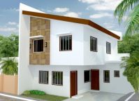 Townhouse for Sale in North Fairview, Quezon City SA-3