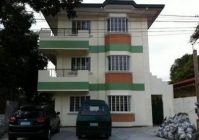 Apartment for Rent Crestview Subdivision Cupang Antipolo