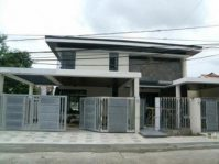Brand New House and Lot for Sale Mapayapa Village Quezon City