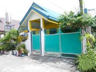 Bungalow House & Lot for Sale Deparo North Caloocan