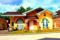 Bungalow House & Lot for sale Panglao Bohol Philippines