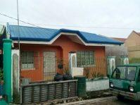 Bungalow House & Lot for Sale Santiago City Isabela