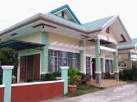Bungalow House & Lot for Sale Tacloban City Leyte