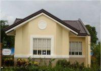 Bungalow  House & Lot for Sale Vicente, Sto. Tomas, Batangas