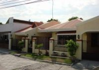 House & Lot for RUSH Sale Merville Park Paranaque City