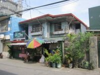 House & Lot for Sale Baclaran, Pasay City