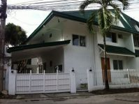 House & Lot for Sale Old Balara Quezon City Philippines