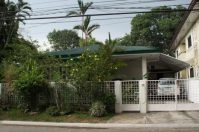 House & Lot for Sale BF Homes Quezon City Philippines