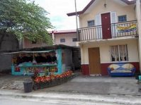 House & Lot for Sale Brgy. Caypombo Sta. Maria Bulacan