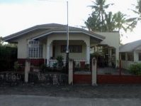 House & Lot for Sale Caminawit San Jose Occidental Mindoro