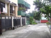 House & Lot for Sale Goodwill Homes 2 Bagbag Quezon City