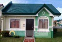 House & Lot for Sale Gran Seville Brgy Banlic Cabuyao Laguna