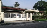 House & Lot for Sale Kapitolyo (Capitol 8), Pasig City