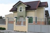 House & Lot for Sale The Lakeshore Mabalacat Pampanga