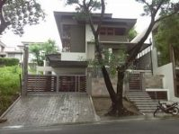 House and Lot for Sale Loyola Grand Villas, Quezon City