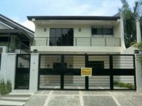 House and Lot for Sale Mapayapa Brgy Holy Spirit Quezon City