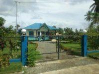 House & Lot for Sale Pambisan Pinamalayan Oriental Mindoro