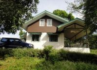 House & Lot for Sale in Sacramento Valley Tanay Rizal