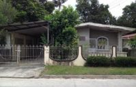 House & Lot for Sale Sta Monica Subdivision Subic Zambales