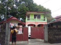 House & Lot for Sale Sta. Rita, San Miguel, Bulacan