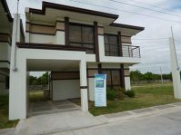 New House & Lot for Sale in Dau Duquit Pampanga