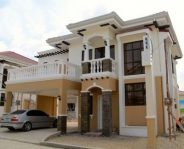 New House and Lot for Sale at Tulay Minglanilla Cebu