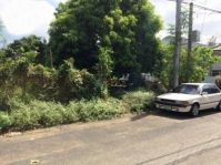 West Fairview Quezon City Residential Vacant Lot for Sale