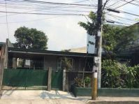 Bungalow House and Lot for Sale Brgy. Lapaz Makati City