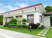 Duplex New House and Lot for Sale Sabang Dasmarinas Cavite