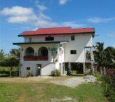 Farm House & Lot for Sale Malabag Silang Cavite Near Tagaytay