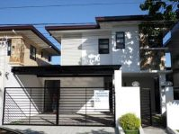 House and Lot for Sale Brgy. Cuayan Friendship Angeles City