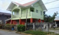 House and Lot for Sale Caoayan Metro Vigan Ilocos Sur