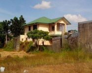 House and Lot for Sale in Palamis Alaminos City Pangasinan
