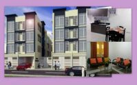 Project 3 Quezon City House and Lot / Townhouse for Sale