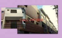 San Juan City Executive Townhouse / House and Lot for Sale