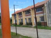 San Mateo Rizal Affordable Townhouse for Rent / Lease to Own