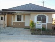 Cabalantian Bacolor Pampanga House and Lot for Sale