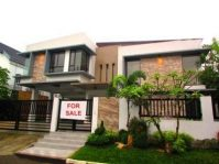 Capitol Park Homes Quezon City New House and Lot for Sale