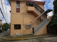 Dona Juliana Village Pasig City 11-Door Apartment for Sale