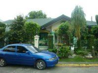 Filinvest 2 Homes Quezon City Bungalow House Lot for Sale