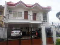 House and Lot in Sto. Nino Village, Cebu City For Sale