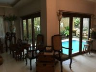 House and Lot with Pool in Maria Luisa,Banilad Cebu City Philippines