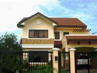House and Lot for Sale Baybreeze Executive Village Taguig
