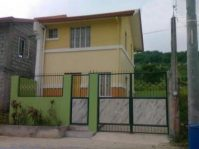 House and Lot for Sale Crystal East Subdivision Morong Rizal